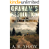 The China Pandemic: A Post Apocalyptic Medical Thriller (Graham's Resolution Book 1)