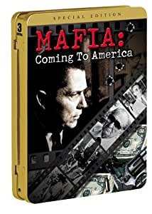 Mafia: Coming to America