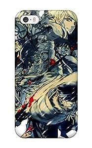 Annie Bradley John's Shop 2199020K18854445 Iphone 5/5s Case Cover Skin : Premium High Quality Koukoku No Shugosha Case