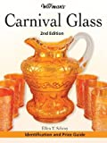 """""""Warman's"""" Carnival Glass: Identification and Price Guide"""