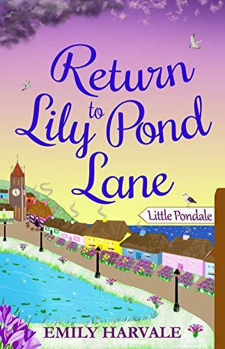 - Return to Lily Pond Lane