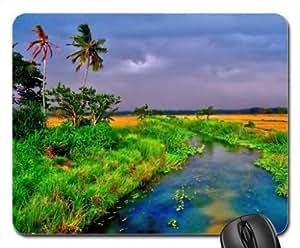 Beautiful landscape Mouse Pad, Mousepad