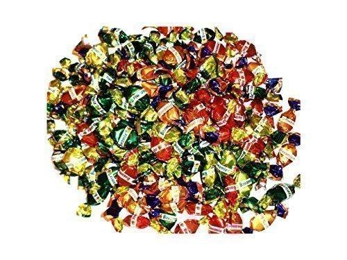 1x 5 kg Fruchtbonbons Bonbonmischung Süsswaren 5000g Kamelle