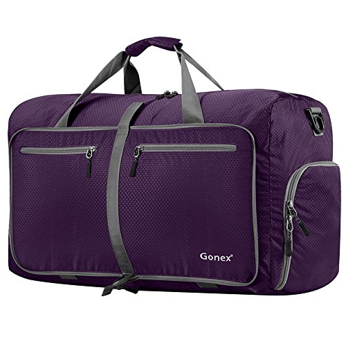 Gonex Packable Lightweight Luggage Choices