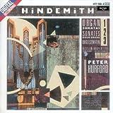 Hindemith - Organ Sonatas 1-3 / Distler: Spielstucks / Kropfreiter: Toccata [Argo - Decca Records]