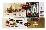Achva Snacks Halva Gift Box, 2 pk