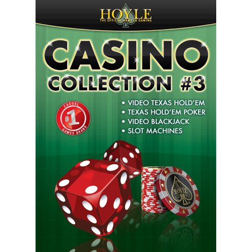 Hoyle Casino Collection 3 [Download] (Pc Casino Game Downloads)