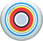 Eurodisc 175g 4.0 100% Organic Ultimate Frisbee Competition Disc not Discraft, exclusive scratch resistant ful