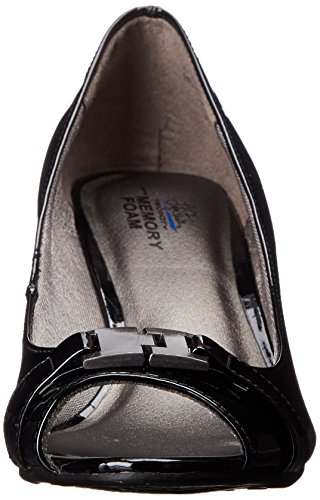 Lifestride Mujeres Rad Wedge Pump Black