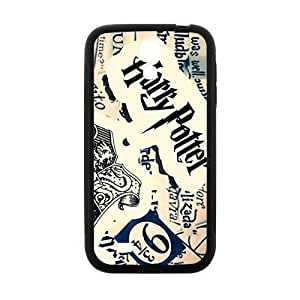 Harry Potter Cell Phone Case for Samsung Galaxy S4