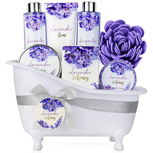 Bath and Body Gift