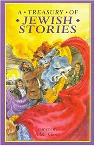 A Treasury of Jewish Stories (A Treasury of Stories)