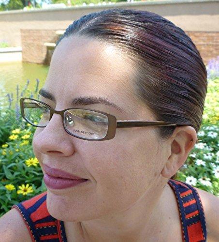 jones-new-york-j609-womens-eyeglasses-brown-metal-small-medium-by-jones-new-york