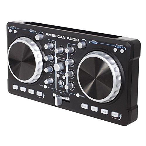 american audio controller - 1