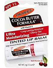 Palmers SPF15 Tinted Lip Balm