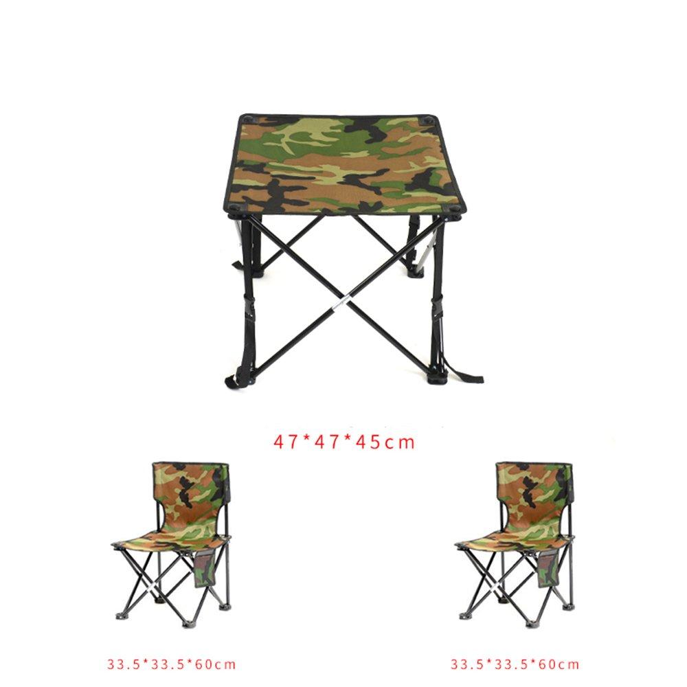 LXJYMX Poltrona Creativa Sedia Pieghevole per Esterni, Sgabello da Spiaggia Portatile da Campeggio, Sedia per Il Tempo Libero, Sedia da Campeggio, Sgabello da Pesca, (colore   B)