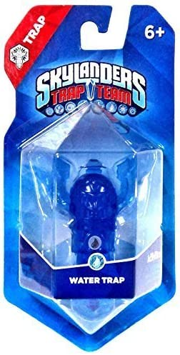 by Activision by Activision Frost Helm Skylanders Trap Team Water Flying Helmet Trap