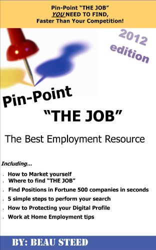 Pin-Point The Job