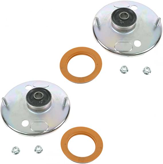 New REAR Complete Wheel Hub and Bearing Assembly for Volvo 960 S90 V90