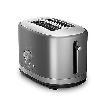 KitchenAid KMT2116QG 2 Slice Slot Toaster