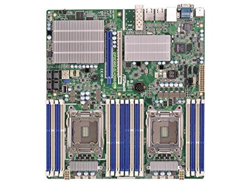 ASROCK RACK Motherboard SSI CEB DDR3 1066 LGA 2011 Motherboa