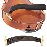 Kun Original Shoulder Rest: For 15.5'' and Larger Violas