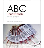 img - for [(ABC of Transfusion)] [Author: Marcela Contreras] published on (March, 2009) book / textbook / text book