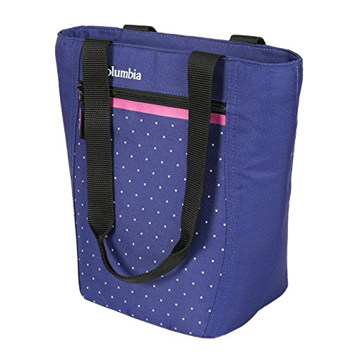 Columbia Access Point Lunch Tote, Grape (Baskets Grapes Purple Picnic)