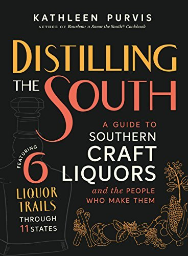 Grain Vodka (Distilling the South: A Guide to Southern Craft Liquors and the People Who Make Them)