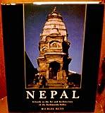 Nepal, Michael Hutt, 157062061X