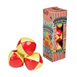Ridley's Circus Juggling Balls (Set of 3)