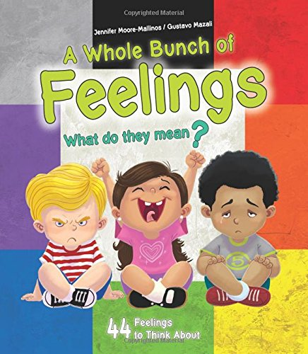 A Whole Bunch of Feelings: What do they mean?