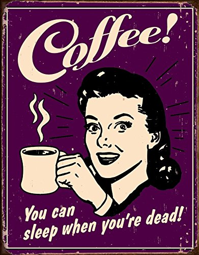 Vintage Coffee Posters - 1