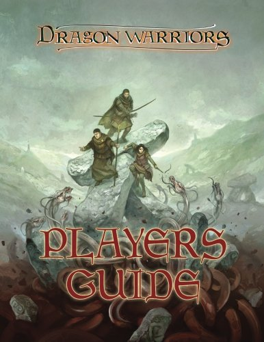 Dragon Warriors Players Guide: Return to Legend