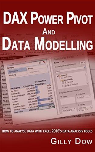 Power Pivot Data Modelling Excel ebook