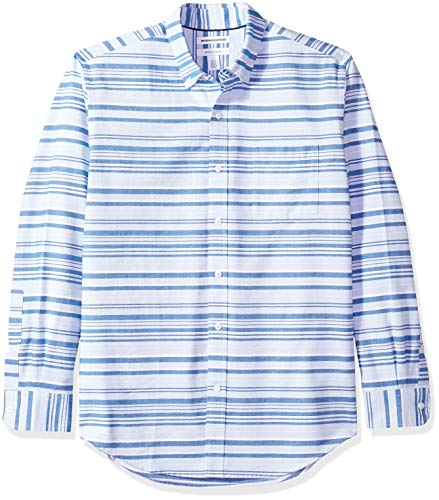 Horizontal Striped Shirt - 9