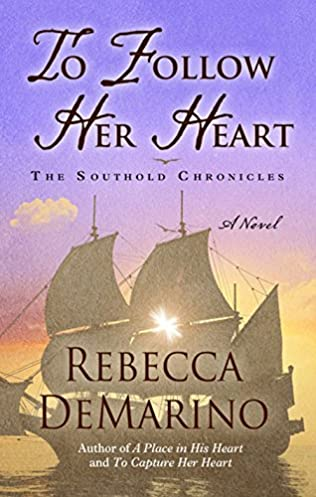 book cover of To Follow Her Heart