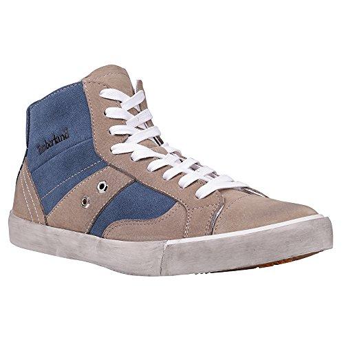 Timberland EK Earthkeepers Glastenbury Chukka Vintage Sneaker verschiedene Farben, Schuhgröße:EUR 41.5, Farbe:grau
