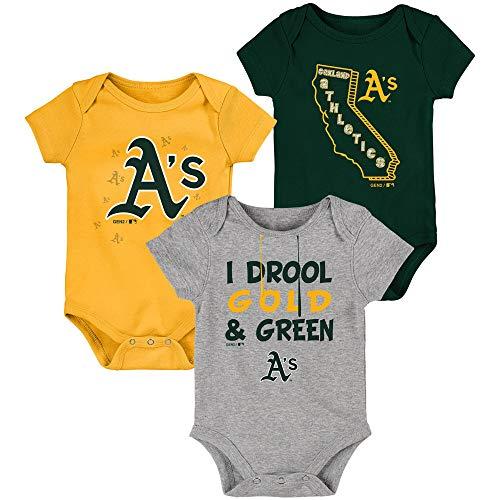 MLB Newborn Infants