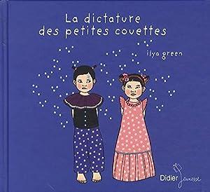 """Afficher """"La dictature des petites couettes"""""""