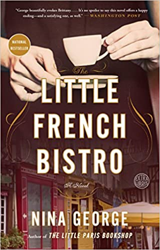 Epub download the little french bistro a novel pdf full ebook by book details fandeluxe Choice Image
