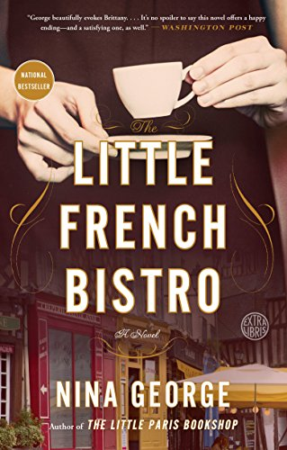 (The Little French Bistro: A Novel)
