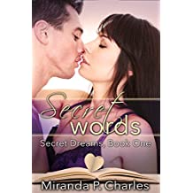 Secret Words (Secret Dreams Contemporary Romance 1) (English Edition)