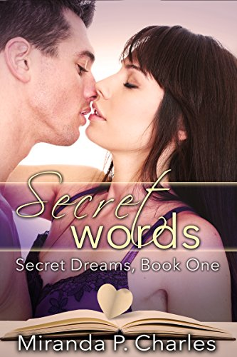 Secret Words (Secret Dreams Contemporary Romance 1)