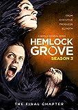 Hemlock Grove - Series / Season 3 - Region 2 DVD (Europe / UK)