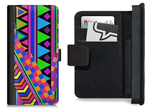 Design Flip Case für das iPhone 6 Plus - ''NEON'' von Bianca Green