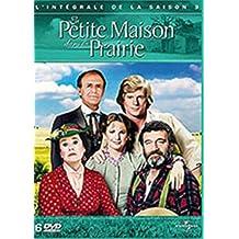 La petite maison dans la prairie : L'intégrale de la saison 9 - Coffret 6 DVD