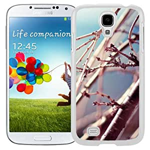 New Beautiful Custom Designed Cover Case For Samsung Galaxy S4 I9500 i337 M919 i545 r970 l720 With Not Another Winter (2) Phone Case