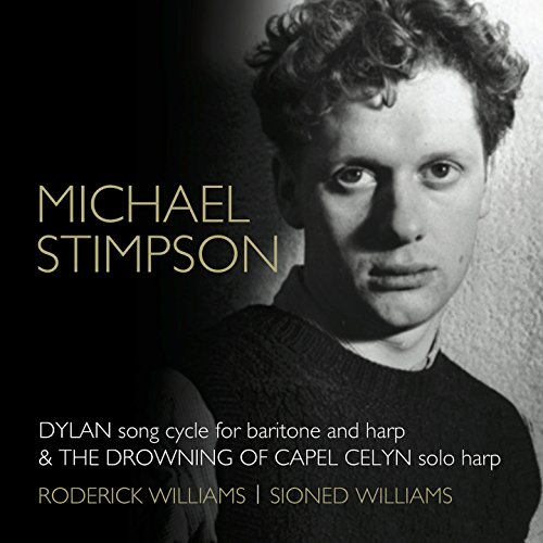 (Michael Stimpson: Dylan & The Drowning of Capel)