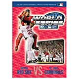 2004 World Series - Boston Red Sox vs. St. Louis Cardinals